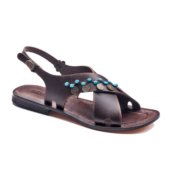 Cheap Comfortable Sandals Sandals sandals Sandals Womens Leather Sandals Sandals Bodrum Handmade Leather Summer Womens Sandals zzwxP7