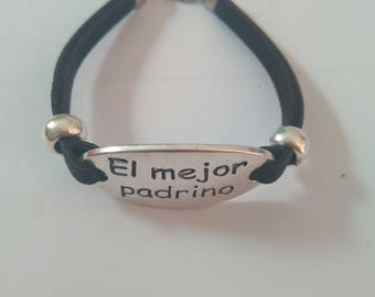 Godfather Bracelet