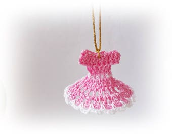 Party decoration, Party favors, Wedding decor, Baby decoration, Christmas decoration, Ormnaments, Mini dress ornaments