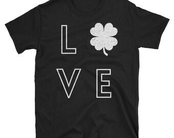 Love, leaf,