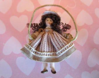 Angel Children, Dollhouse Dolls Doll