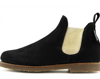 Handmade Safari Boots