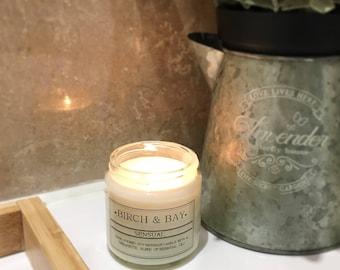 Sensual Soy Massage Candle