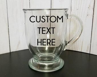 Custom Coffee Mug | Personalized Mug | Personalized Gift | Customized Coffee Mug