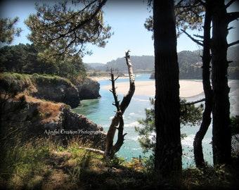 Mendocino - Mendocino photo - Pacific Ocean - Ocean - Northern California - photograph - Pacific Ocean photo - Ocean photo - Pacific Coast