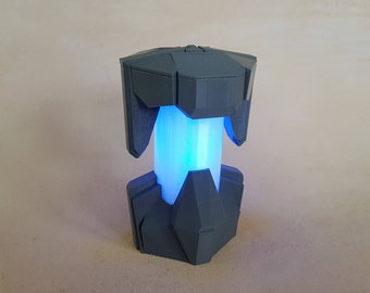 Remnant Data Core Replica - From Mass Effect Andromeda