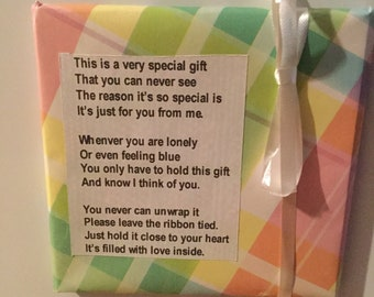 Special Gift Magnet