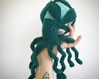 Octopus Puzzle