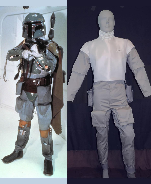 Tolle Stormtrooper Rüstung Vorlage Zeitgenössisch ...