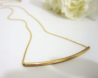 Delicate and sophisticated gold-filled chain