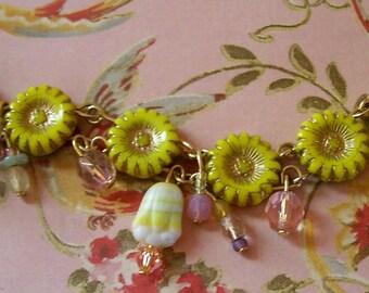 Bracelet - Mistress Emmaline Bracelet