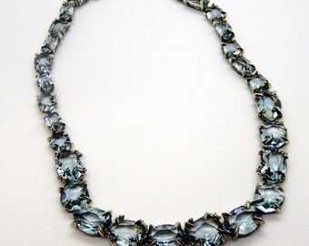 Midnight Marquise Multi-stone Jewelry Set By Alexis Bittar