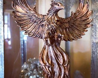 Phoenix Ornament