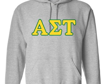 Alpha Sigma Tau shirt, sorority shirt, Alpha Sigma Tau, greek lettered shirt, greek letters shirt, AST greek letters, Sorority Letter shirt