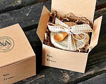 Gourmet Gift Set - Balsamic Jam Gift Set - Jams and Jellies