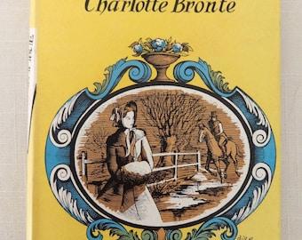 Jane Eyre Book by Charlotte Bronte, 1951 British Edn in Dust Jacket, VG