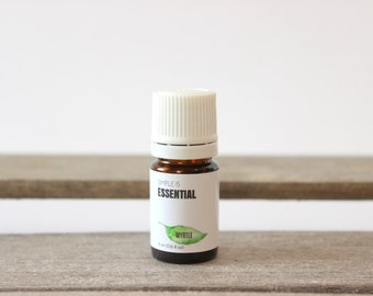 Myrtle Essential Oil - Ancient World Essential Oils, AKA Corsican Pepper Oil, Old World Essential Oil, Ardrossan Essential Oils, Perfume Oil