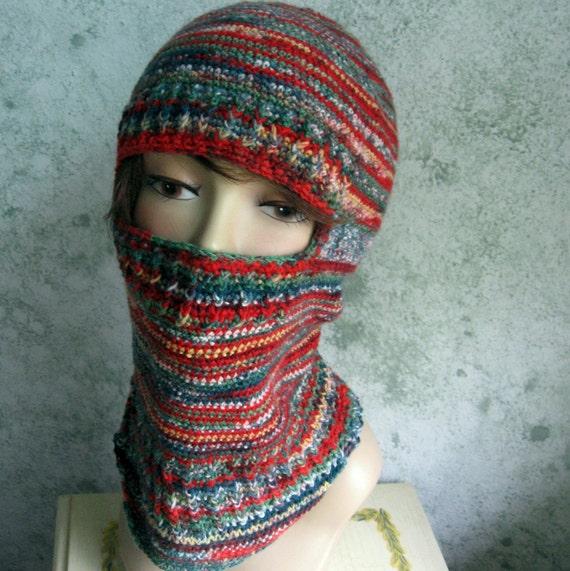 Crochet Ski Mask Pattern Swedish Balaclavas Adult Womens And Men