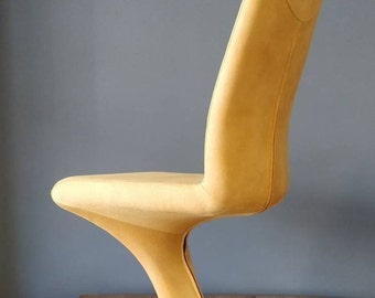 The Z,Dining Chairs, Kitchen Chairs, Upholstered Chairs, Velvet Chairs, Tailormade, by ivachairs