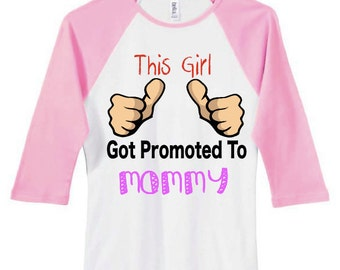 Promoted to new mommy