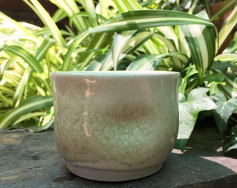 Porcelain Sencha Cup
