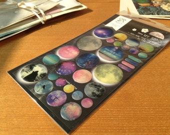 Sonia J Design Stickers No. 2028