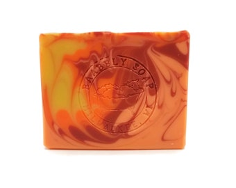 Energy Cold Process Soap