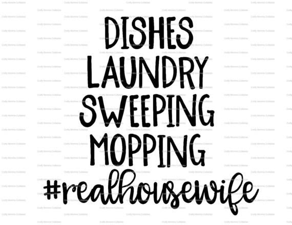 Mom life SVG file // House Wife SVG // Momlife svg File