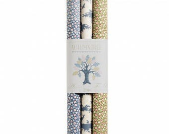 Fabric decals Tilda a3 autumntree Pack of 3 (480973)
