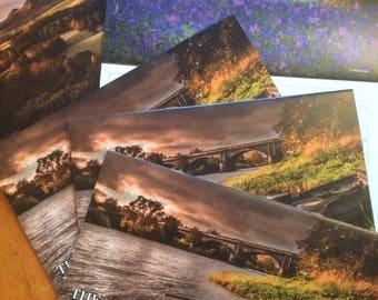 The Borders Calendar 2018 Scenery Landscape Photography Scotland Scottish Borders