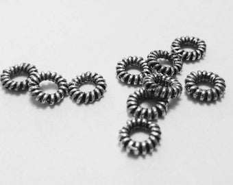 B124SP120 metal bead