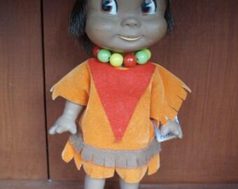 Vintage Dakin Dream Doll