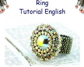 Mairead Ring Tutorial English PDF File