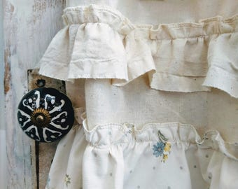 De Ateliers | Boho Women's Bloomers | Handmade Washed Cotton Bloomers | The Wild Raspberry