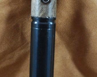 Magnum Twist Bullet Pen with Buckeye