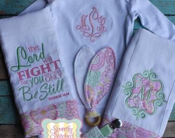 Bundle of Joy-Baby Gift Set