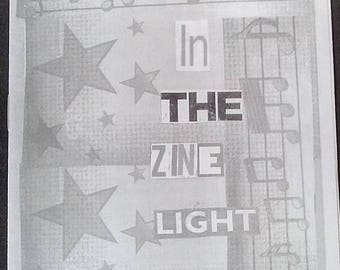 In The Zine Light