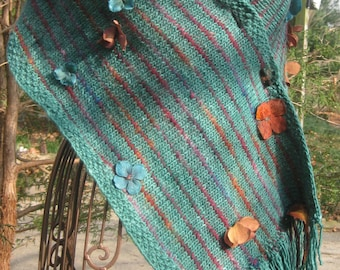 Feederbrook Farm Meadow Wrap