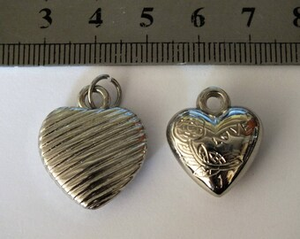2 hearts for Valentine
