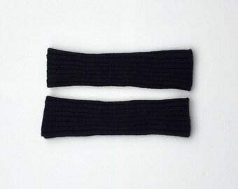 Cashmere Pulse warmer kaschmirarm cuffs cashmere Pulswärmer monochromatic cashmere armwarmer gloves