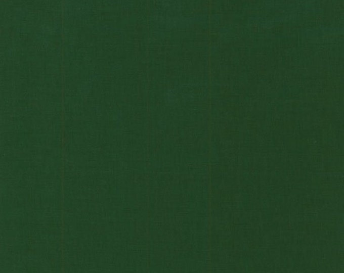 RJR Cotton Supreme Solids- Shamrock- Cotton and Steel Coordinating Solids