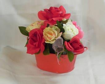 Valentine Heavenly Roses