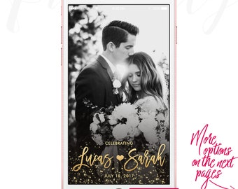 Wedding Snapchat Geofilter Wedding Snapchat Filter Wedding Snapchat Wedding Filter Wedding Geofilter Wedding Snap Chat Glitter Geofilter