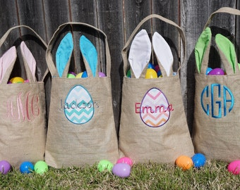 Easter basket etsy easter basket personalized easter basket monogram easter basket girls basket boys basket negle