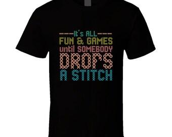 Crochet t-shirt for someone special. Crochet tshirt for her or him. Crochet tee as present. Crochet gift idea. Buy a wonderful Crochet gift