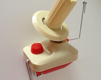 Wool Winder, Yarn Winder - NEW