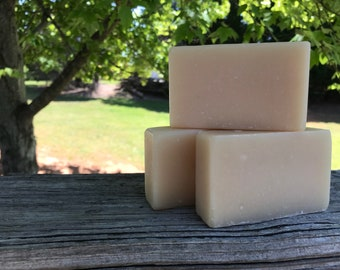 Egyptian Musk Body Bars - 4.5oz
