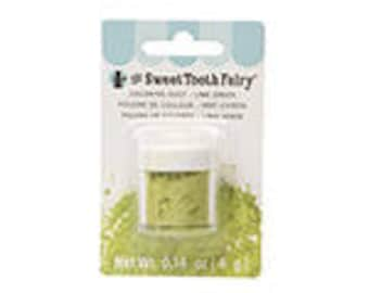 Sweet Tooth Fairy Color Powder Lime Green