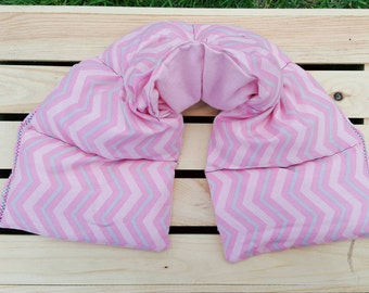 Rice Heating Pad, Rice Bag, Hot Pack, Cold Pack, Rice Wrap