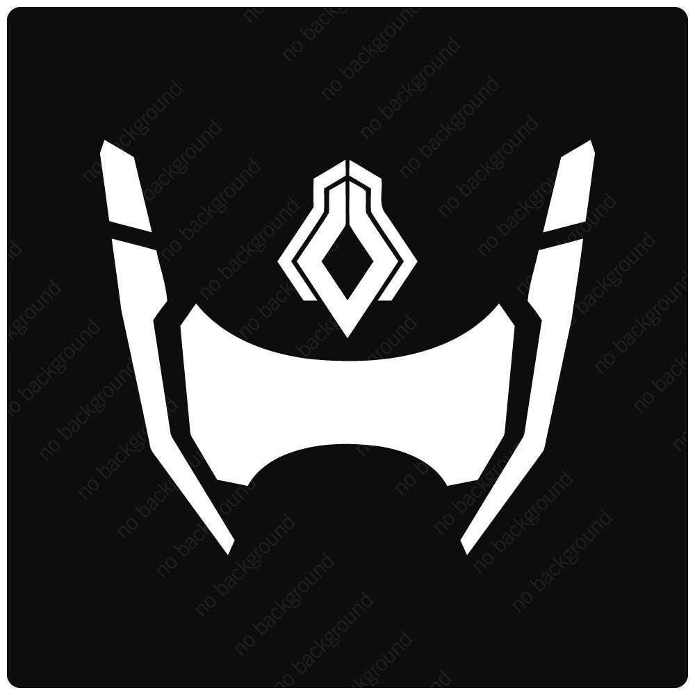 Symmetra overwatch face player icon logo symbol avatar vinyl zoom buycottarizona